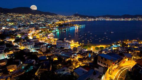 Acapulco Tourism Board