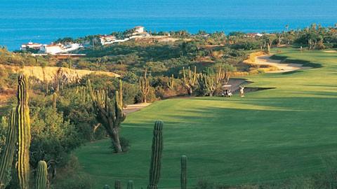 Los Cabos Golf <br/>Association