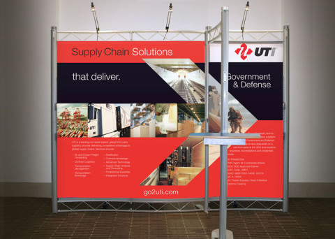 UTi TRADE SHOWS AND EXHIBITS