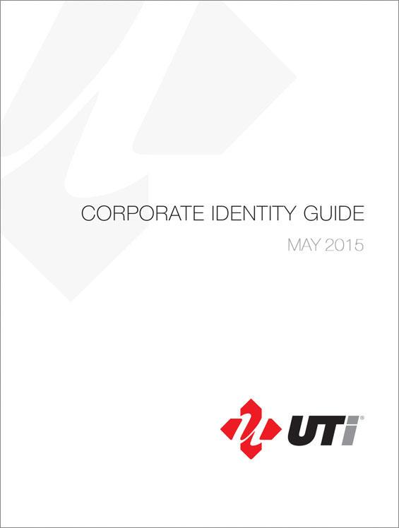 Corporate Identity Manual