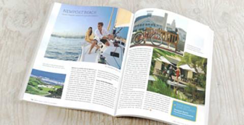 NEWPORT BEACH MEDIA – ADDED VALUE